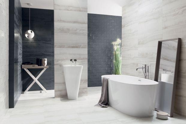 Jakie płytki do łazienki wybrać? Szare czy białe? Płytki o małym czy dużym formacie? Szukasz inspiracji? Znajdziesz je w naszym przeglądzie. Zobacz 13 świetnych kolekcji płytek polskich producentów.<br /><br /><br />