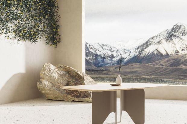 Polska marka Nobonobozaskoczyła właśnie premierą stołu Roots, zaprojektowanego przez utalentowanego portugalskiego projektanta Nelsona de Araújo. Niepowtarzalne wzornictwo i stosowanie efektownych rozwiązań – właśnie to łączy markę z wizj