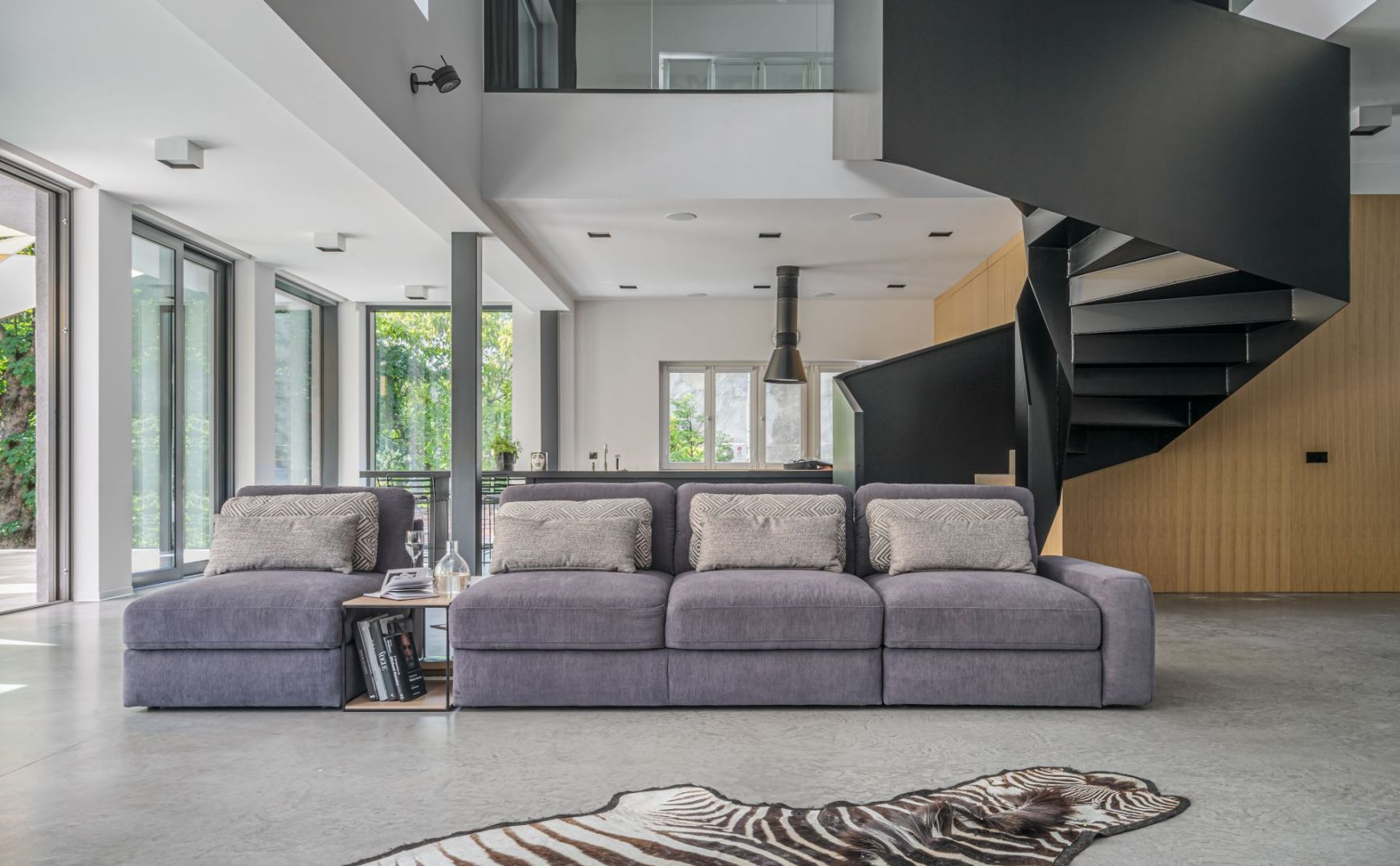 Modułowa sofa Serena. Producent: Gala Collezione