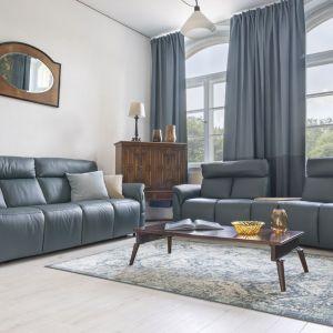 Modułowa sofa Oviedo. Producent: Gala Collezione