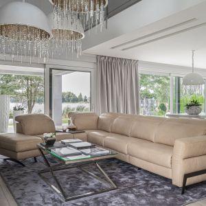 Modułowa sofa Volta. Producent: Gala Collezione