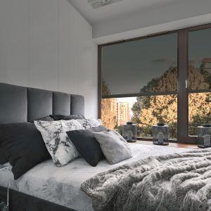 Osłony okienne – czy są lepsze niż klimatyzator? Fot. Fakro