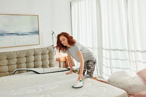 Jak skutecznie czyścić sofę i materac łóżka? Praktyczne porady nie tylko dla alergików