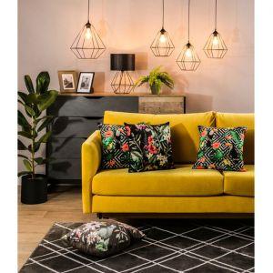 Lampy wiszące w stylu loft Verto dostępne w ofercie Salonów Agata. Cena: 299 zł. Fot. Salony Agata