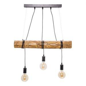 Lampa wisząca w stylu loft Trabo dostępne w ofercie Salonów Agata. Cena: 309 zł. Fot. Salony Agata