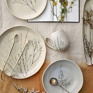 Kolekcja NOSTALGIA to nowoczesna interpretacja wzorów z przeszłości. Nowość, Bloomingville, bloomingville.com