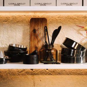 Odkryj kolekcję, która zrodziła się z doświadczenia szefa kuchni. Fot. Zara Home