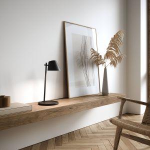 Lampy stołowe Stay, marka Nordlux. Mat. prasowe Ardant.pl