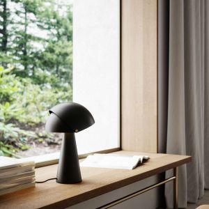 Lampy stołowe Align, marka Nordlux. Mat. prasowe Ardant.pl