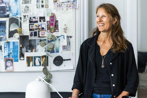 Jak się projektuje oświetlenie? Wywiad z duńską designerką Marią Berntsen