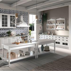 ARAN Cucine Ylenia 2020 frassino bianco