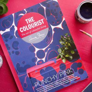 Annie Sloan The Colourist Issue