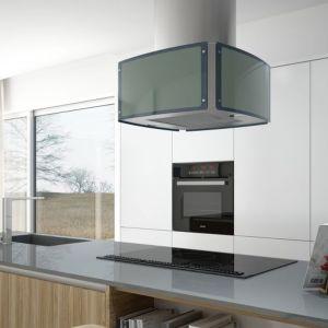 By temu zapobiec, bardzo ważne jest właściwe zaprojektowanie przestrzeni z uwzględnieniem szybów wentylacyjnych oraz trzymanie się pewnych zasad dotyczących codziennego gotowania. Fot. Solgaz