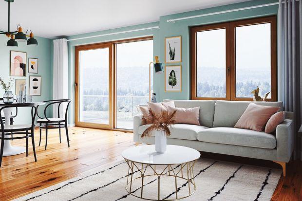 Urządzając salon i taras chcemy, aby pięknie się łączyły i uzupełniały.Zależy nam na jasnym, otwartym wnętrzu i subtelnym połączeniu tych stref przy zachowaniu ciepła w zimie. Jak to zarobić? Sięgnij po przesuwne drzwitarasowe.