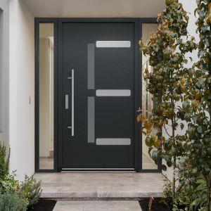 Drzwi zewnętrzne Premium Vetrex Fot. Vetrex