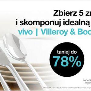 Villeroy&Boch w SPAR