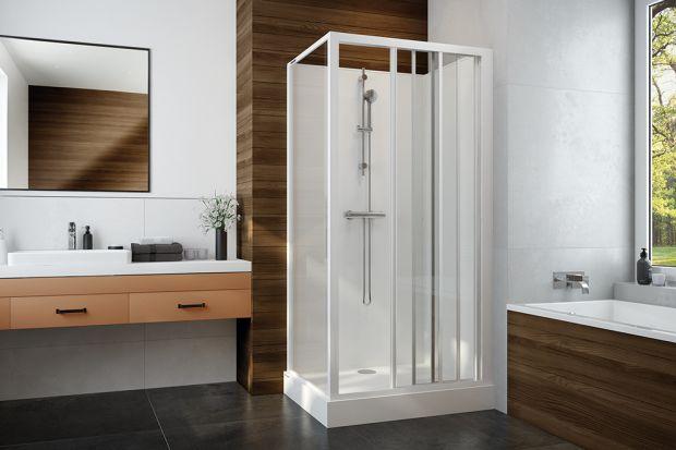 Kabina prysznicowa sprawdzi się w każdej łazience. Niezależnie czy jest to większy pokój kąpielowy, czy mniejszy metraż. Najważniejsze, aby wybrać kabinę pasującą do układu, wielkości i stylu łazienki.<br /><br />