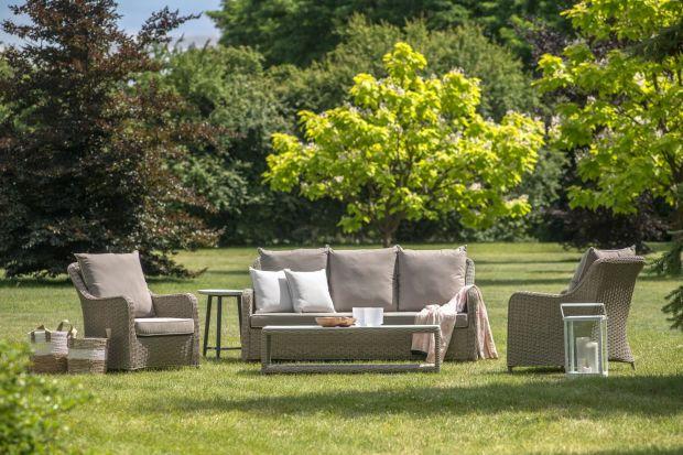 Meble do ogrodu powinny być tak samo piękne jak meble w salonie czy w kuchni.Warto postawić na dobry designi znakomite wzornictwo. Zobacz kolekcje mebli do ogrodu, które idealnie łączą estetykę ze stroną bardziej pratyczną.<br /><