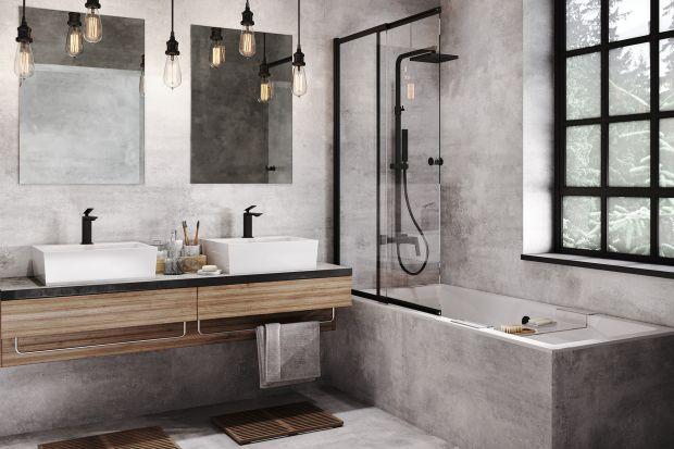 W łazience zaczynasię ikończy każdy dzień. Trzeba ją więc urządzić wygodnie, funkcjonalnie i niezwykle estetycznie.Warto też zwrócić szczególną uwagę na trzy strefy: kąpieli, prysznica, jak i codziennej toalety. Każda z nich obejmuj