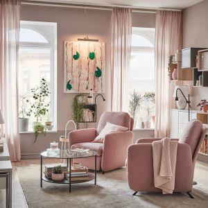 Fotel rozkładany Ekolsund.  Cena: 1.199 zł, Ikea, www.ikea.pl