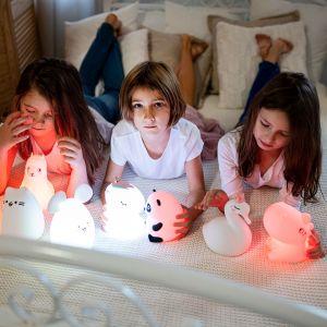 Lampki od InnoGIO dostępne są w wielu wariantach. Fot. InnoGIO