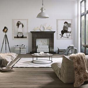 Podłoga stanowi podstawę dobrze urządzonego wnętrza. Rodzaj nawierzchni ma ogromny wpływ na wygląd i przyszły komfort użytkowania pomieszczenia. Fot. wineo