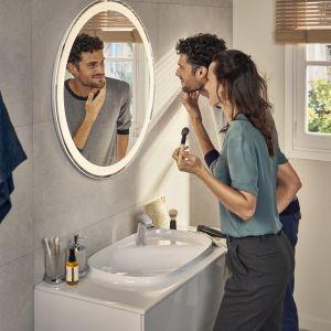 Nowa rzeczywistość, nowi my, nowa łazienka. Fot. Roca