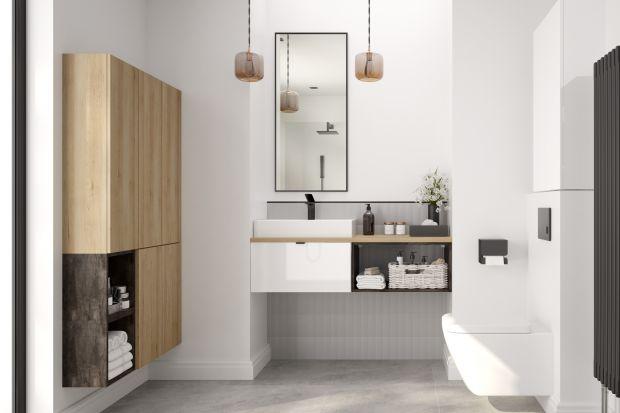 Druga łazienka w domu to rozwiązanie, na którym skorzysta każdy. Domownicy zyskają dodatkową przestrzeń kąpielową. Natomiast odwiedzający nas goście, bez względu na czas pobytu, będą czuli się bardziej komfortowo z łazienką do własnej dy