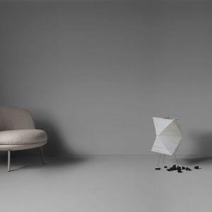 Meble łączą klasyczny styl z nowoczesnością. Fot. Flokk