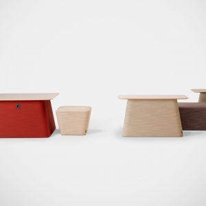 Marka współpracuje z projektantami światowej sławy i jest otwarta na nowatorskie rozwiązania. Fot. Flokk
