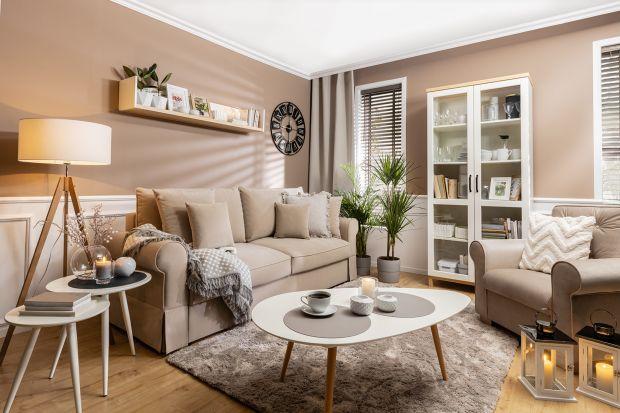 Beżowa sofa czy narożnik to świetny wybór do małego salon, jak i przestronnego pokoju dziennego. Do nowoczesnego wnętrza i klasycznej aranżacji. Jaki zatem model wybrać? W naszym przeglądzie znajdziesz beżowe sofy dostępne w polskich sklepach.�
