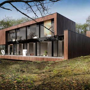 RE: On The Rock House to najnowszy projekt architekta Marcina Tomaszewskiego z pracowni REFORM Architekt.