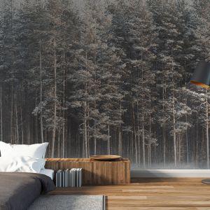 Tapeta Instabilelab_ black forest