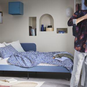 Dom pełen energii i relaksu z IKEA