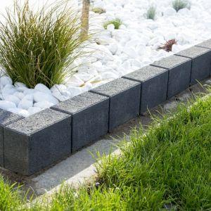 Jak dobrać obrzeża do nawierzchni z płyt i kostek betonowych? Obrzeże Treo