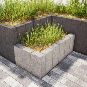 Jak dobrać obrzeża do nawierzchni z płyt i kostek betonowych? Palisada Hestra