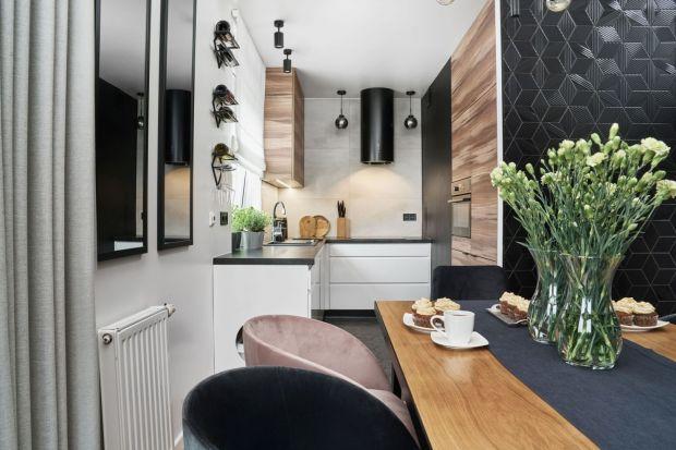 Jak urządzić piękną kuchnię? Mamy dla was gotowe aranżacje. Zobacz zdjęcia kuchni urządzonych pięknie, modne i funkcjonalnie.