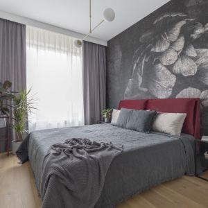 Również pomieszczenia utrzymane w kolorach ziemi, takich jak ciepłe beże, delikatne szarości czy biel, znakomicie relaksują. Projekt Naboo. Fot. Pion Poziom