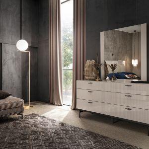 Meble do sypialni z kolekcji marki Kler. Fot. Kler