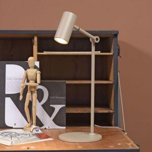 Lampka na biurko Montreux Romi BM Housing