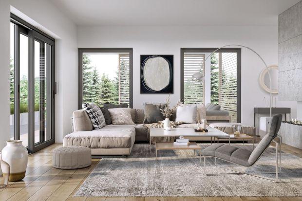 Jednym z istotnych elementów kształtujących estetykę domu są okna i drzwi tarasowe. Zależnie od przyjętej konwencji mogą one podkreślić nowoczesną stylistykę lub zaakcentować klasyczny charakter budynku i wnętrz. Przybliżamy, w jaki sposób