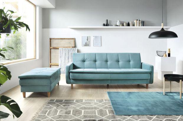 Podobają ci się pikowane kanapy w salonie? To świetne rozwiązanie do dużego i małego wnętrza! Zobaczcie nasz przegląd 12 najpiękniejszych pomysłów na pikowaną sofę z polskich sklepów!