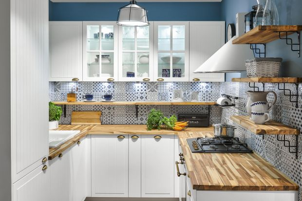 Meble do kuchnie nie muszą być drogie, by były ładne i funkcjonalne. W ofercie Leroy Merlin znajdziecie dobrze wykonane meble kuchenne w przystępnej cenie. Dodatkowo można je dopasować do każdej kuchni!