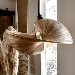 Lampa Monnarita Bamboo Elle – od 930 zł