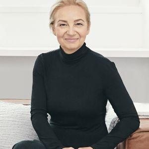 Marta Suchodolska, dyrektor kreatywna Westwing
