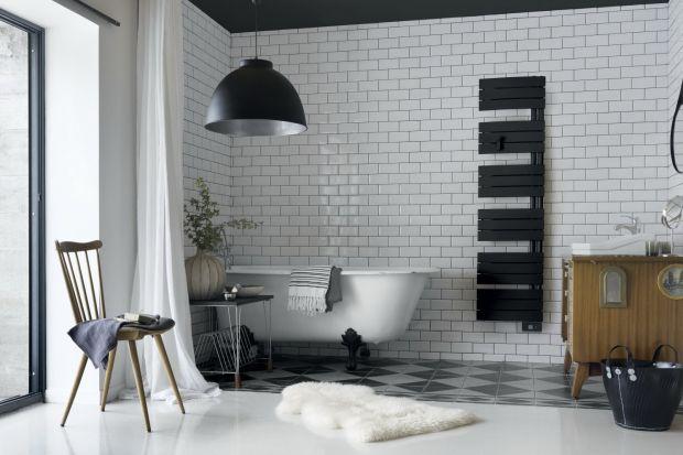 Czy Twoja łazienka jest gotowa na sezon jesienno-zimowy? Czy zainstalowany w niej grzejnik spełnia Twoje wymagania w zakresie szybkiego nagrzewanie pomieszczenia, jak i estetycznego designu? Jeśli zastanawiasz się nad wymianą tego urządzenia - pami�