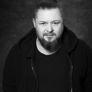 Tomek Smus, architekt TU_Kolektyw, fot. Tubądzin