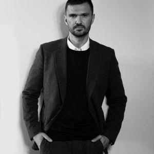 Maciej Zień, fot. Maciej Zień