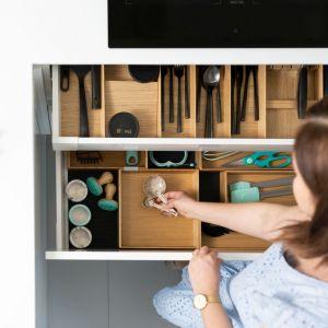 PEKA Drewniane wyposażenie szuflad