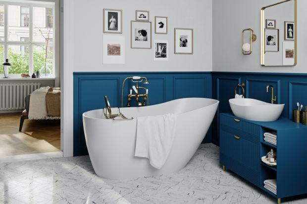 Niewielka łazienka, posiada ją większość z nas. Znamy zatem dobrze jej ograniczenia, które każą porzucić marzenie o komforcie na miarę domowego SPA. Nic jednak bardziej mylnego. Mając odpowiednie wyposażenie, również tutaj możemy stworzyć